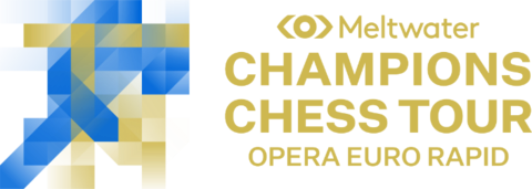Meltwater Champions Chess Tour: Opera Euro Rapid