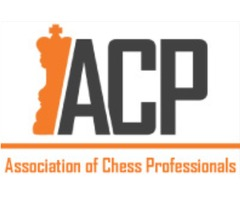 The [Association of Chess Professionals][1] was founded in 2003. Its nearly 1100 members comprise players, coaches, organisers and journalists.       [1]: https://www.chessprofessionals.org