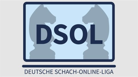 The German Online Chess League starting in June already has a logo, but does it have an anti-cheating policy?